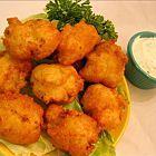 Long John Silvers Hush Puppies Recipe Food Com Recipes Fritters Fritter Recipes