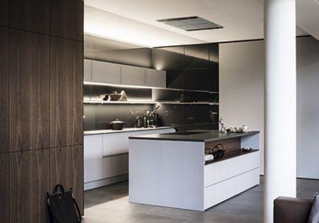 Modern Kitchen Design Let me be YOUR Realtor! For more Home Decorating