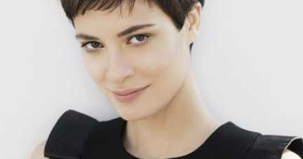 Cool Pixie Haircuts Thick Hair Trendy Hairstyles