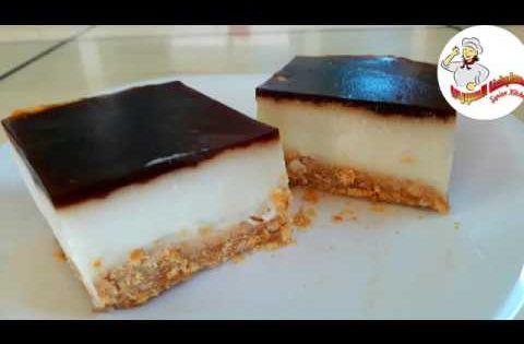 حلى نسكافيه سهل وبسيط Youtube Food Desserts Cheesecake