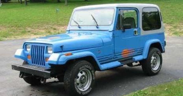 Jeep Wrangler Islander Graphics Kit Cj Yj Tj Lj Tk Decal Stripes Jeep Wrangler Jeep Wrangler