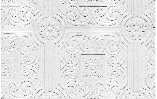papier peint peinturable rona papier peint pinterest c ramiques mur motifs et belle. Black Bedroom Furniture Sets. Home Design Ideas