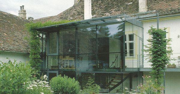 wintergarten neu zu bauernhaus alt alte h user. Black Bedroom Furniture Sets. Home Design Ideas