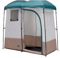 Amazon Com Double Shower Tent Outdoor Shower Tent Colors May