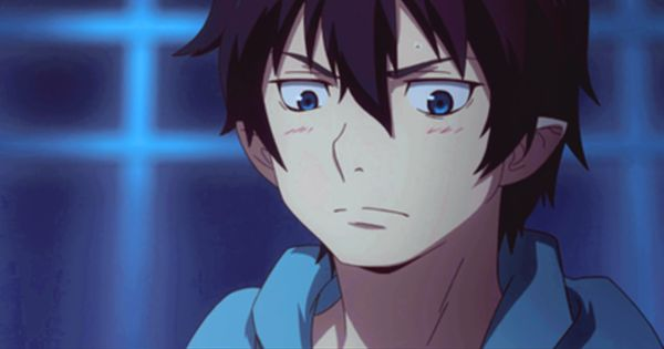 """Rin Okumura - """"at first I was annoyed but then like I"""