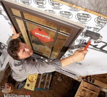How To Build Window Cornices Vinyl Replacement Windows Home