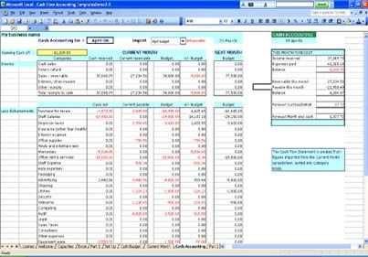 Financial Excel Collection For 2013 Budget Spreadsheet Bookkeeping Templates Excel Spreadsheets Templates