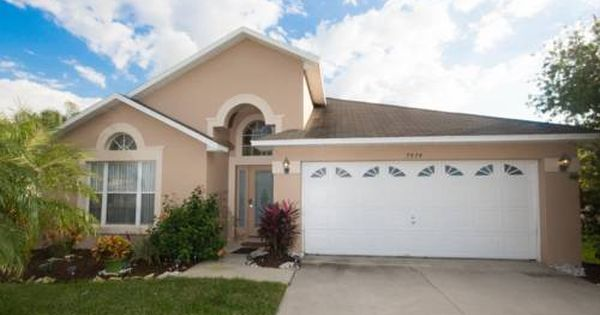 Francis S Rolling Hills Villa Kissimmee Florida Francis S Rolling Hills Villa Is A Villa With An Outdoor Pool Located Orlando Hotel Hotel Booking Hotel