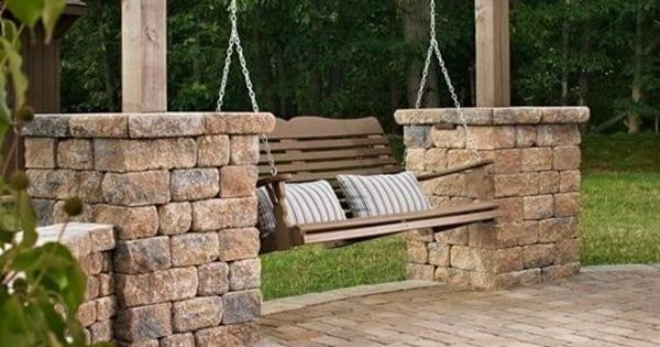 Ideas para aprovechar tu patio patios ideas para and - Ideas para pergolas ...