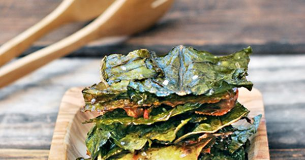 Swiss Chard Chips You are here: Home > Browse Recipes > Recipe