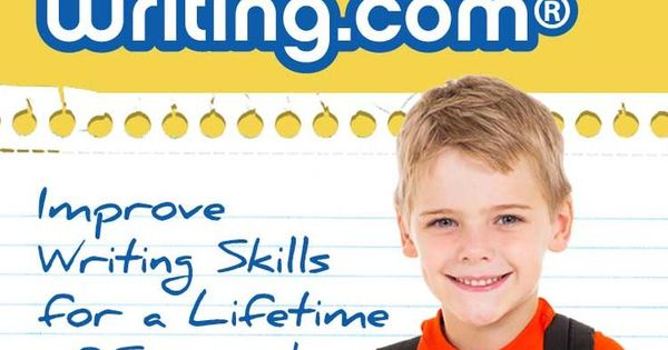 Online writing courses for kids