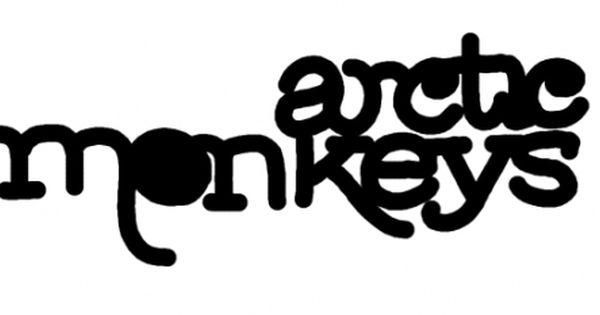 Arctic Monkeys Logo Monkey Logo Arctic Monkeys Arctic