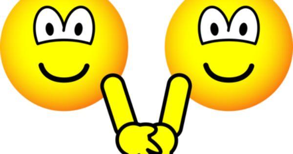 Hug Emoticon Characters