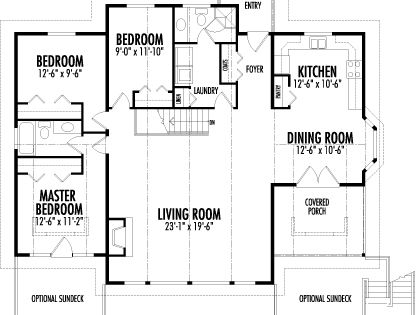 Post and beam house plans cottage exterior pinterest for Open concept post and beam house plans