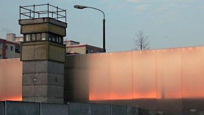 Berlin Geteilte Stadt Gedenkstatte Berliner Mauer Berliner Mauer Berlin Mauer