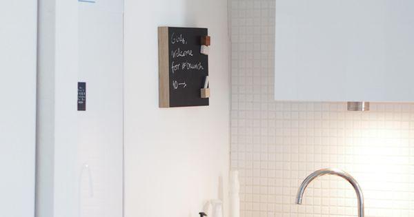 White kitchen: http://divaaniblogit.fi/charandthecity/2014/03/03/avokeittio-esittely ...