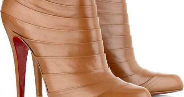 Christian Louboutin Shoes Big Discount For You