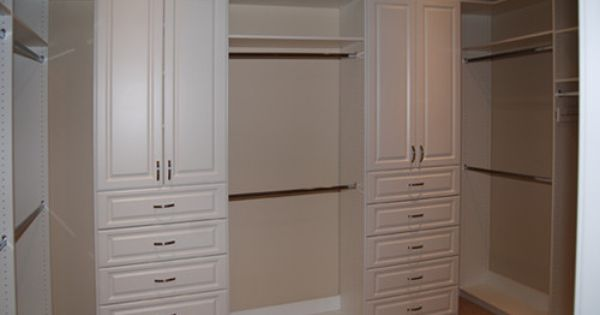 Napier signature homes traditional closet richmond Richmond signature homes
