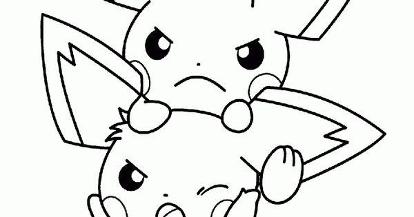 Top 75 Free Printable Pokemon Coloring