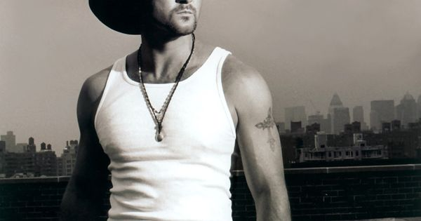 tim mcgraw! No one has made a cowboy hat look better!!!