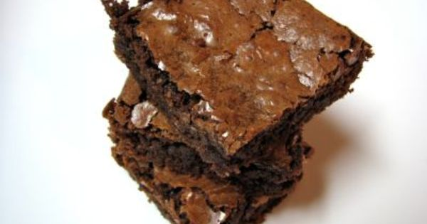 Olive Oil Brownies - olive oil recipes curated by SavingStar Grocery ...
