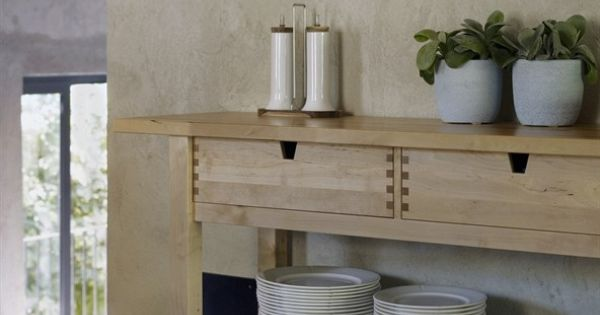 norden buffet table ikea home decor pinterest buffet. Black Bedroom Furniture Sets. Home Design Ideas