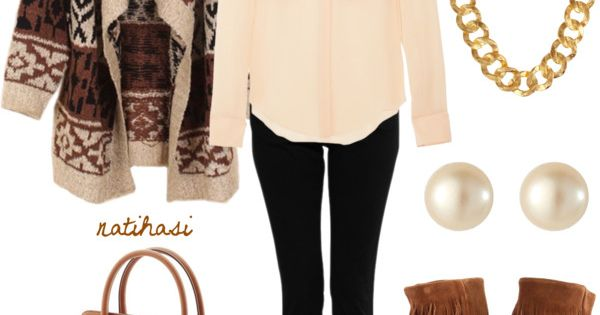 Fringe boot outfit.
