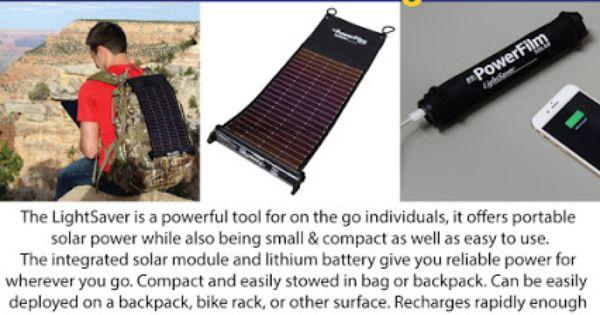 Californiapc Google Solar Module Solar Charger Solar