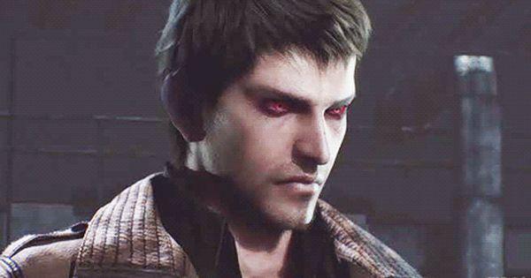 Resident Evil Damnation Gifs Google Search Resident Evil Leon