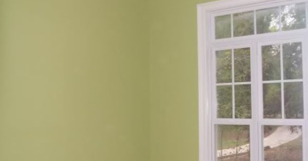Sherwin Williams Rice Paddy Pear Color Suggestion Home