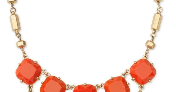 Stella Dot Olivia Bib Necklace