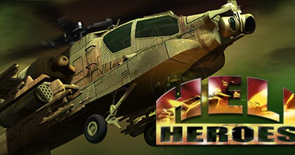 Free Steam Key Heli Heroes Full Version Pc Game For Free With Images Steam