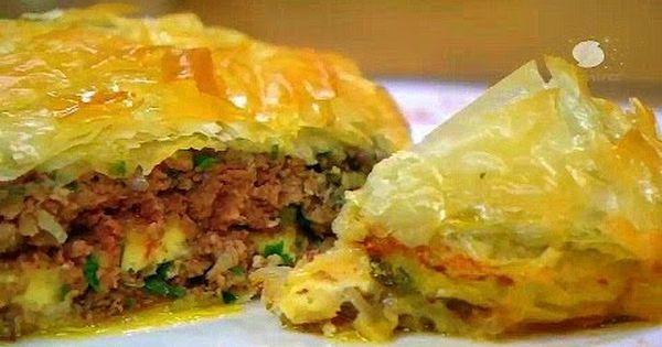 Tajine aux viande hach e recette facile la cuisine - La cuisine algerienne samira ...