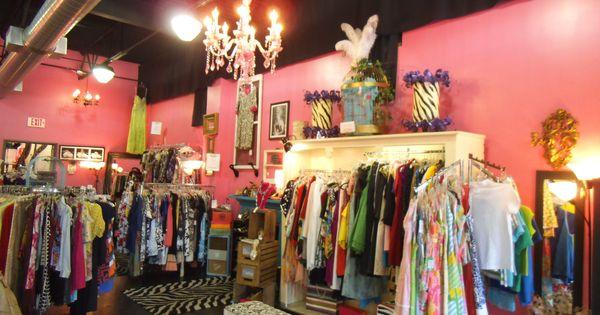 Boutique Display Ideas My Dream Sugar Plum Consignments