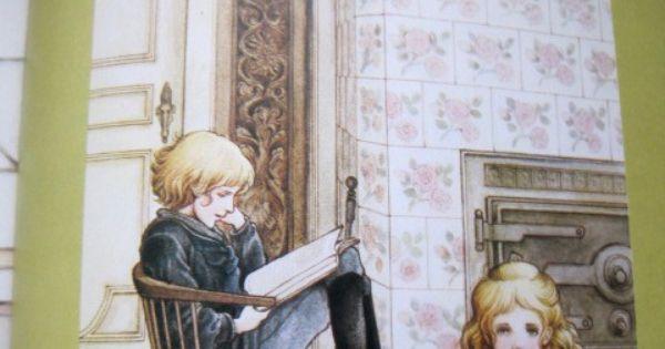 最近よく利用している古書絵本屋へ出向いたら、カー... 最近よく利用している古書絵本屋へ出向いた