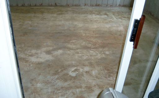 Do It Yourself Home Design: How To Remove Carpet Glue From Concrete Slab