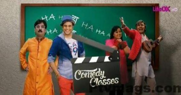 Comedy Classes 2 July 2015 Watch Online Episode Comedy Classes Comedy Watches Online