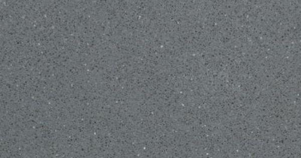 Silestone gris expo a concrete grey quartz worktop with - Gris expo silestone ...