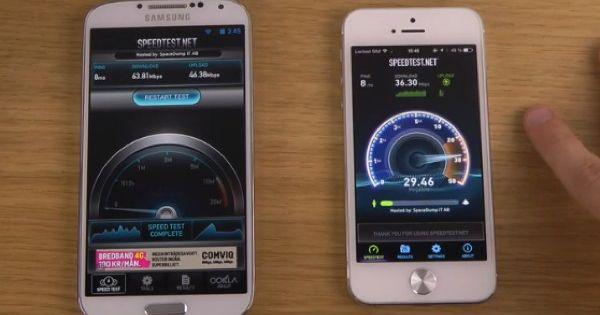 android locator 5c vs 5s