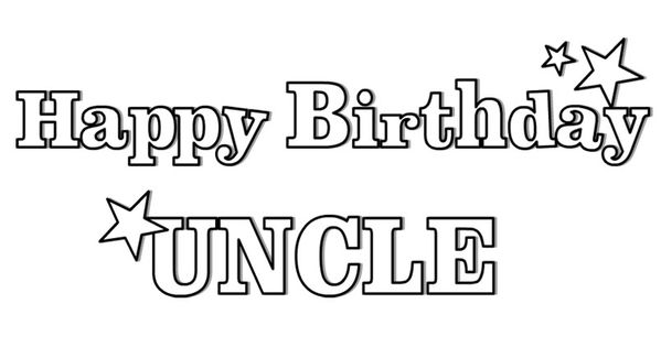 Happy-birthday-uncle-coloring-page