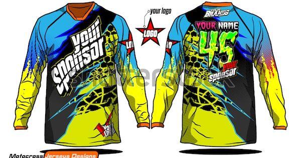 Download Suchen Sie Nach Motocross Jerseys T Shirts Vektorillustration Mit Langer Hulle Grafikdesign Fur Stockbildern In Hd Und Millionen Weiteren Lizenzfreien Stockfot