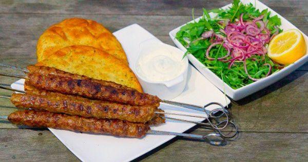طريقة عمل كباب ادنا التركي طريقة Kebab Shish Kebab Kebab Recipes
