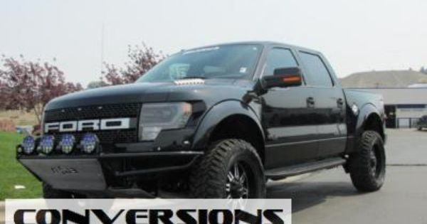 ... Ford Trucks For Sale | Pinterest | Ford svt, Ford svt raptor and Svt