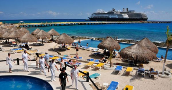 Where Is Costa Maya Costa Maya Costa Maya Is A Laid Back Tourism Village Ill Have A Very
