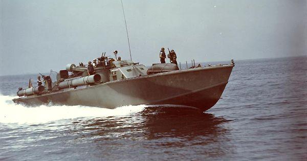 uss pt 333 underway off new york new york 20 august 1943 On motor torpedo boat squadrons