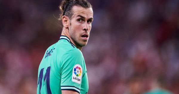 Chuyển Nhượng Chiều 17 9 Real Trut được Ganh Nặng Gareth Bale Tottenham Va Real Madrid Cũng đang Lam Việc Rất Tich Cực để Chuy Gareth Bale Real Madrid Madrid