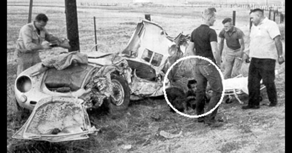 Austin Loving Car Accident