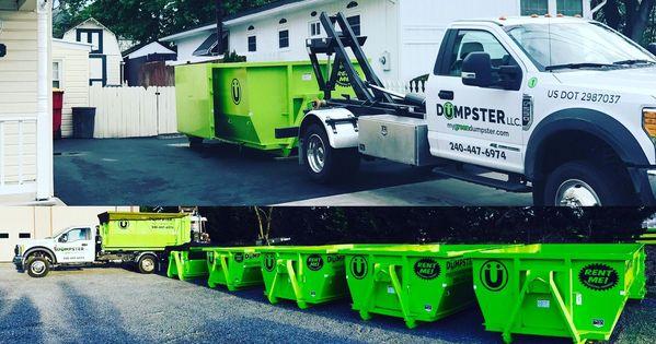 Affordable Dumpster Rolloff Rentals Dumpster Llc Dumpster Rental Dumpster Rental