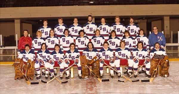 1980 Hockey Team Olympic Hockey Usa Hockey Hockey Teams