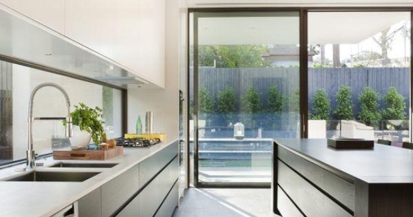 kuchenschranke design : Malvern House / Canny Design Annerley Pinterest Design ...